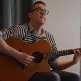 Seán McElwain 'Slieve Beagh Music Mss' performance 2016
