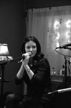 Siubhán O'Connor song Concert 2016