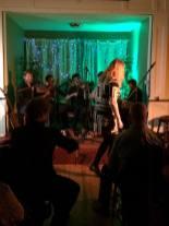 Tiarnán Ó Duinnchnn, Seán McElwain, Dónal O'Connor Tríona Ní Dhomhnaill, Dónal O'Connor Concert 2016