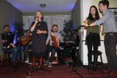 Tríona Ní Dhomhnaill, Pádraigín Ní Uallacháin & Clann O'Connor