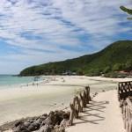 Koh Larn is the best known island of nature around Pattaya.
