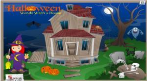 halloween primaria