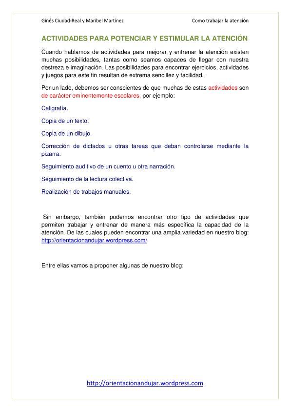 PAUTAS Y ACTIVIDADES PARA TRABAJAR LA ATENCION_05