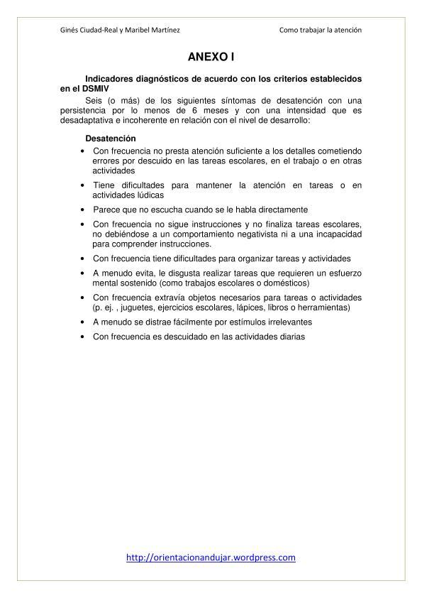 PAUTAS Y ACTIVIDADES PARA TRABAJAR LA ATENCION_22