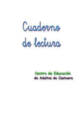 BARAJAS  METODO DE LECTOESCRITURA BARAJAS  DECARGATELO EN PDF  METODO DE LECTOESCRITURA CUADERNO DE LECTURA Y FRASES
