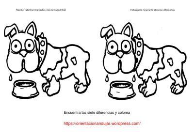encuentra la diferencia orientacion andujar imagenes_32