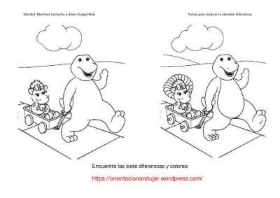 encuentra la diferencia orientacion andujar imagenes_41
