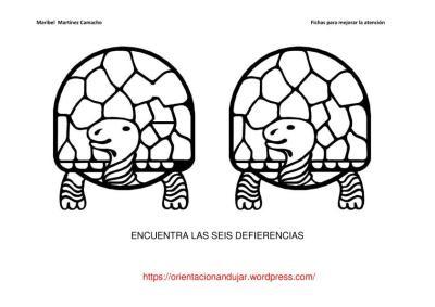 encuentra la diferencia orientacion andujar imagenes_55
