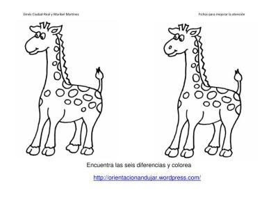 encuentra la diferencia orientacion andujar imagenes_83
