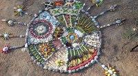 Gracias al comentario de una usuaria de Orientación Andújar llamada Lupe hemos descubierto las maravillosas creaciones que Inés Barros Baptista realiza con materiales naturales de diseños de mandalas. Llamadas Mandalas […]