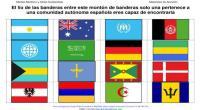 Nueva actividad para trabajar la atención y el conocimiento de las banderas de las diferentes comunidades autónomas en ella nuestros alumnos deben de encontrar en un lio de banderas cual […]