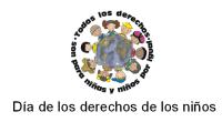 El 20 del presente mes celebramos el día de los Derechos del Niños, y en este blog hemos ido dejando una serie de materiales para trabajar ese día en nuestros […]