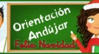 Desde nuestro blog Orientación Andujar queremos desearos a todos una Feliz Navidad. Gracias a Frajn creador de http://yonohesido.wordpress.com/ por esta postal y por nuestra nueva cabezara.