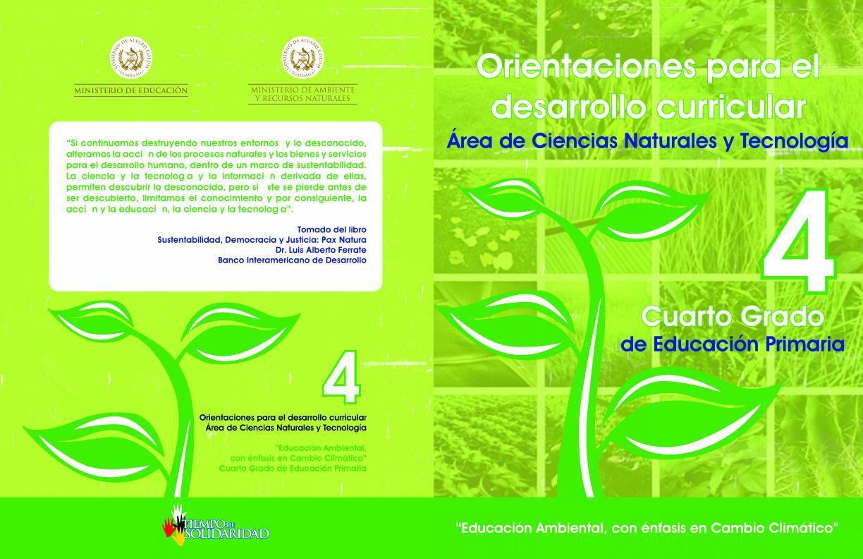 Cuadernos de Conocimiento del medio y educación Ambiental para ...