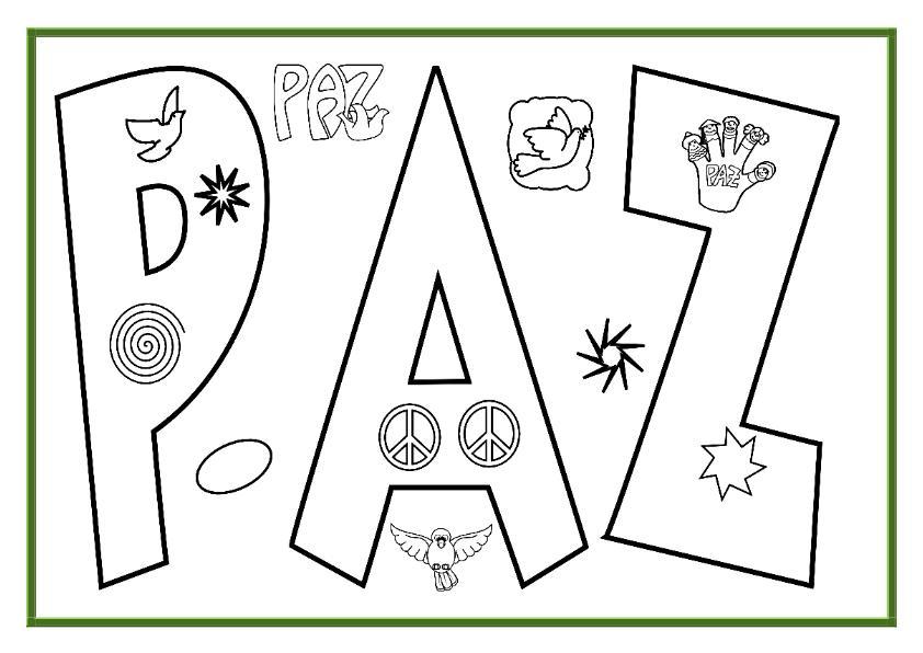 1001 materiales, enlaces y documentos para trabajar el día de la Paz ...