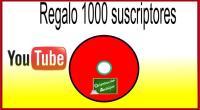 Queremos celebrar desde Orientación Andújar el haber llegado a los 1000 suscriptores en nuestro canal de Youtube en solo un mes. Y esta alegría la queremos compartir con todos vosotros. […]
