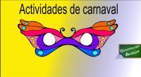 Desde Orientación Andújar hemos pensado para estas fechas preparar una serie de materiales relacionados con el carnaval y dados los tiempos que corren que mejor de trabajar con nuestros alumnos […]