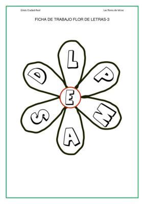 flores de letras de 6 petalos imagen_08