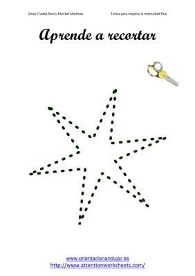 Aprende a recortar figuras con lineas rectas imegen 6