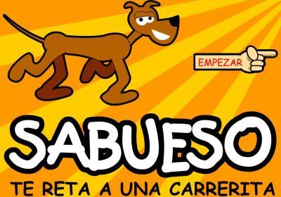 CARRERA DE SUMAS Y RESTAS SUPERSABER