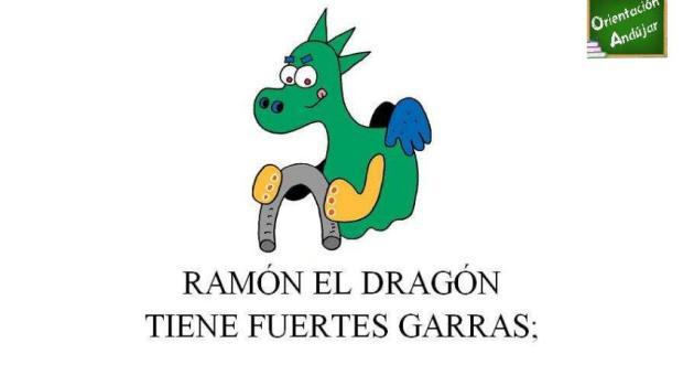 S NIÑOS RAMON EL DRAGON