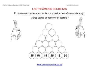 sumas primaria