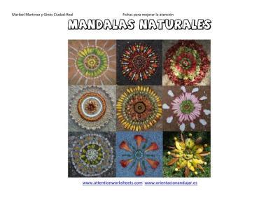 MANDALAS NATURALES
