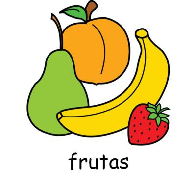 POWER LAS FRUTAS