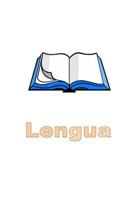 Actividades de vacaciones de lengua para 4º  Jesús Rodríguez Bravo)