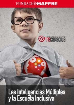 LAs inteligencias multiples y la escuela inclusiva portada