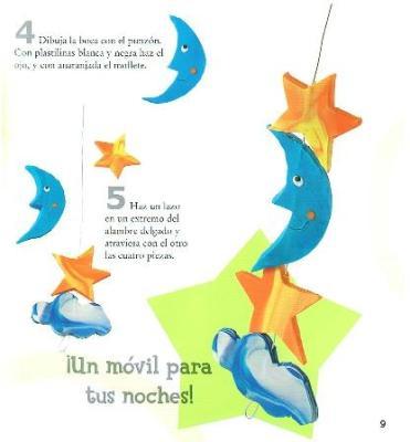 MANUALIDADES DE PLASTILINA IMAGENES_07
