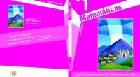 Hace un tiempo publicamos en Orientación Andújar unos materiales muy interesantes del Ministerio de Educación de Guatemala, concretamente los libros de texto oficiales del país, de los cuales dejamos los […]