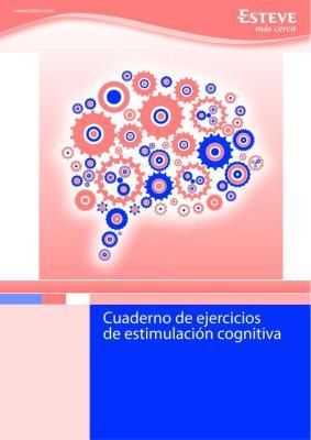 Cuaderno de Estimulación cognitiva nivel medio imagen