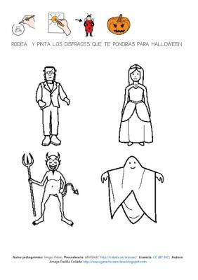 RECOPILACION DE MATERIALES HALLOWEEN INFANTIL PRIMARIA IMAGENES (6)