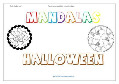 coleccion de mandalas de halloween IMAGENES_01
