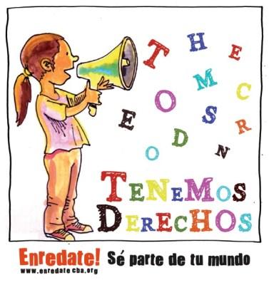 derechos del niño 2013 orientacion  andujar carteles 8