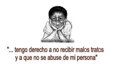 derechos del niño imagen destacada abusos