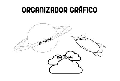 organizadores graficos para primaria