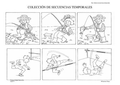 SECUANCIAS TEMPORALES AULAPT