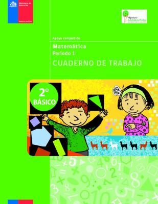 SEGUNDO  PRIMARIA CUADERNO_DE_TRABAJO_MATEMATICA PRIMER TRIMESTRE IMAGENES