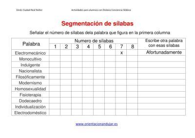 Ejercicios dislexia segmentacion de sílabas IMAGENES_3