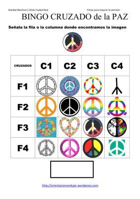 bingo cruzado por la paz 2014  en imagenes_3
