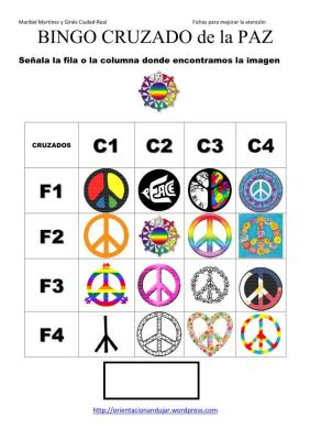 bingo cruzado por la paz 2014  en imagenes_5