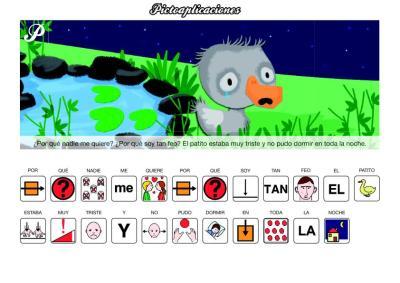 EL PATITO FEO EN IMAGENES_12