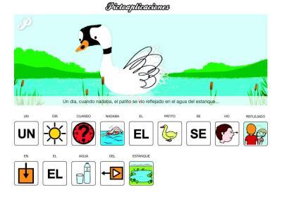EL PATITO FEO EN IMAGENES_26