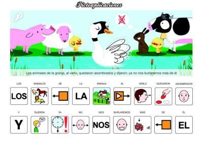 EL PATITO FEO EN IMAGENES_28