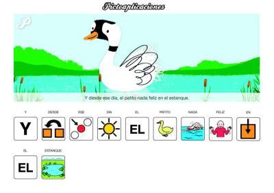 EL PATITO FEO EN IMAGENES_30