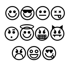 Image Result For Emoji Coloring Pages