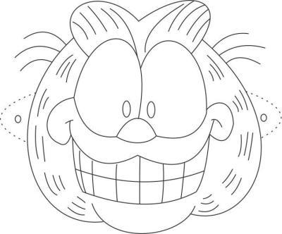 carteta Garfield