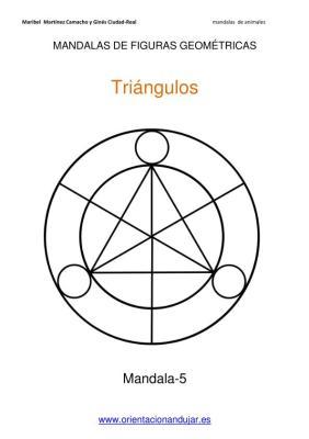 mandalas geometricas triangulos imagenes_06